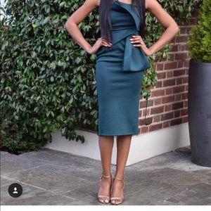 gorgeous asos dress